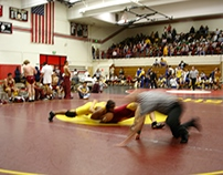 Six Minutes to State: A Wrestling Story