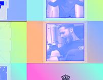 MTV Display + Corona