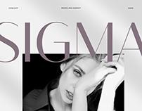 Sigma Modeling Agency