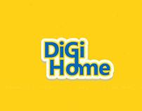 DiGi Home