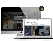 Rediseño web Factory 129