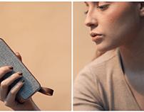 Gama eco earphones