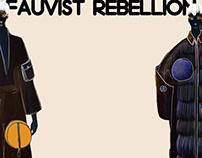 FAUVIST REBELLION