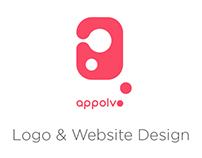 Appolvo Pvt Ltd Branding