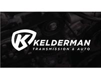 Kelderman Auto Logo Case Study