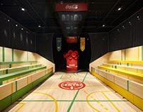 Coca-Cola Visitors' Center