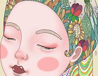Baby Doll no. 9