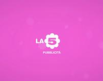 La5 Channel Identity