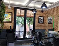 London Barber Shop 3