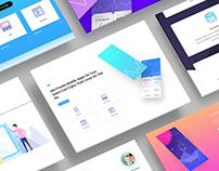 DIVI - App Development Website