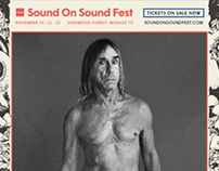 Sound on Sound Fest 2017