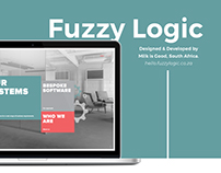 Fuzzy Logic Website Design