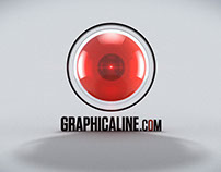Logo Graphicaline