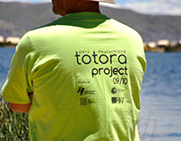 The Totora Project 09/10