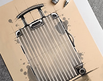 Design Sketches & Illustrations 2018 (Part 7)