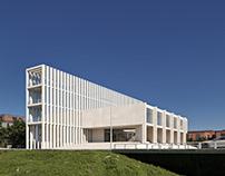 Exhibition Center | Architectural Visualization