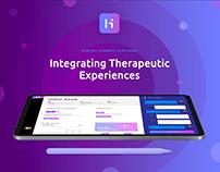 Helping Hand - Personal Digital Therapist