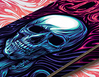 RIDE OR DIE - Skate & Create