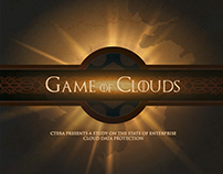 Game of Clouds eBook