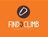 Find & Climb App