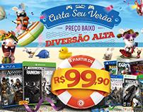 Ubisoft Summer Sale 2016