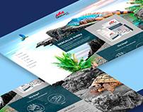 Strona WWW DERGALL Hobby - ICB Pharma