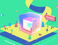 空間分享平台 Space Sharing