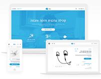 Branding & UX UI Design