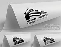 Разработка логотипа для центра аренды нежилых помещений
