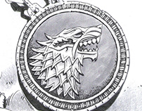 Story Board # Game of Thrones Conquest