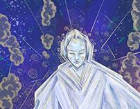 Annunciation Angel