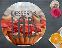 Branding Desserts Lab