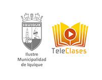 TELECLASES / Municipalidad de Iquique