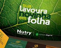 catálogo Union Agro