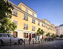 Building Restoration Barcelona