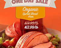 One Day Sale - Whole Foods