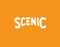 Scenic Branding