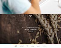 Website for Wordpress Digital Studio
