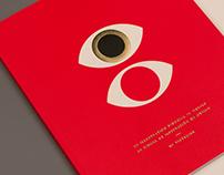 01 Bienal de Ilustración by Pictoline ~ Catálogo