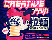 Creative Noodles