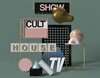 Grindhouse TV Channel design