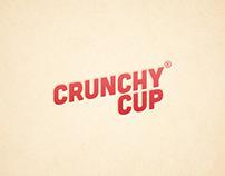 Ccup - Logo Concept
