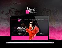 Web Site - Cia Dance Livre