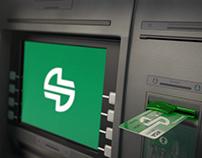 Şekerbank / Sevgi gönderen ATM