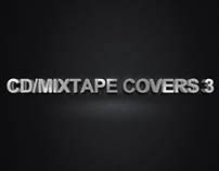 Mixtape Covers 3