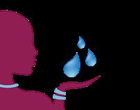 Logo campagne Viv'eau - Coallia