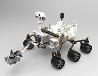 Curiosity Detector