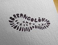 Barangolók | Logo design | 2015