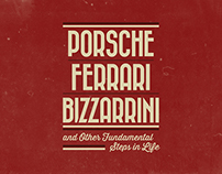 Porsche / Ferrari / Bizzarrini