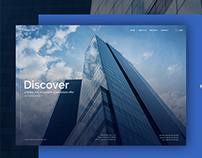 StructView Website Redesign